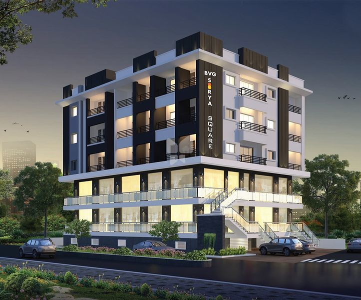 Soorya Square - Project Images