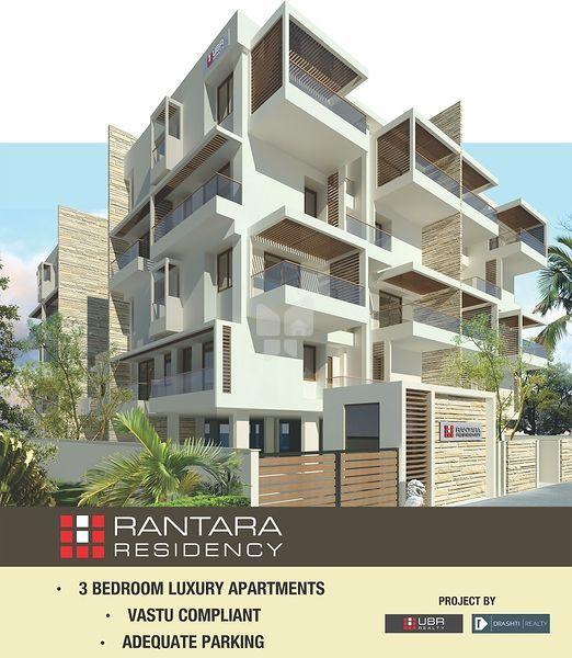 Drashti Rantara Residency - Project Images