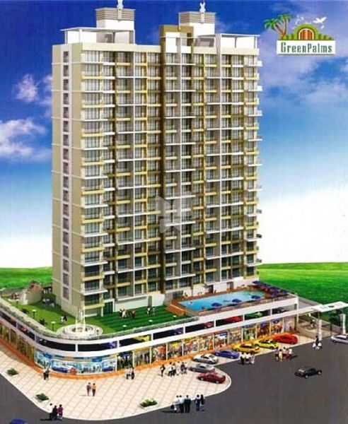 Bhagwati Green Palms - Project Images
