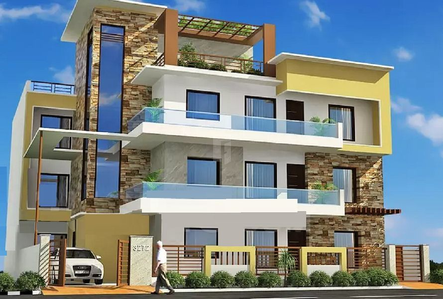 Jain Homes 3 - Project Images