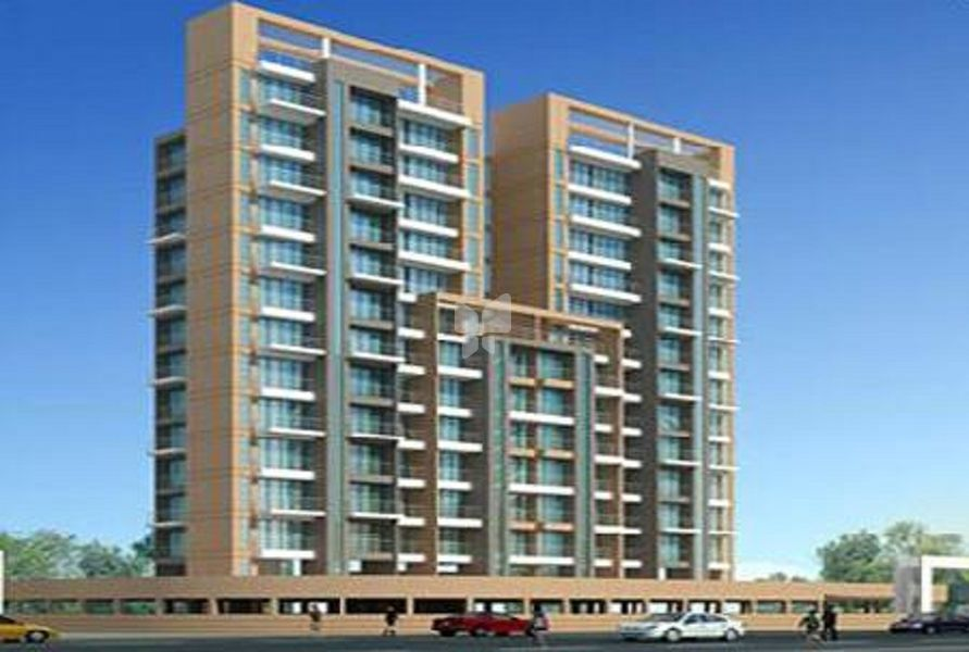 Atharva Majestic Complex - Project Images