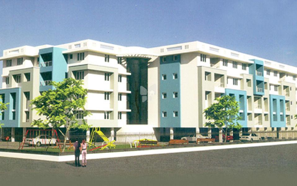 Sreesukktha Nakshatra - Elevation Photo