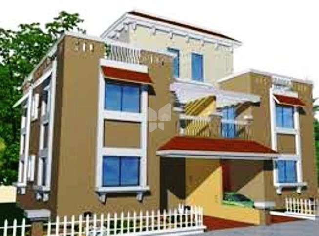 Om Angel Hills Row Houses - Project Images