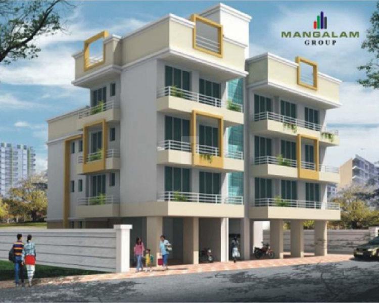 Manglam Vaishnavi Classic - Project Images