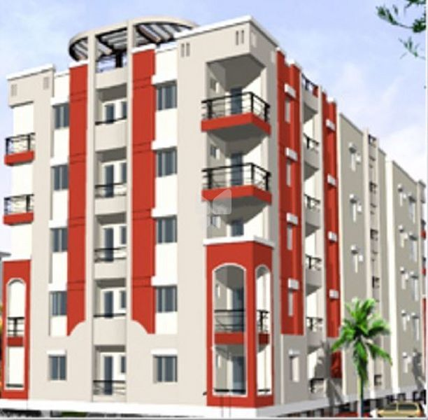 Jubilee Infratech Heights - Project Images