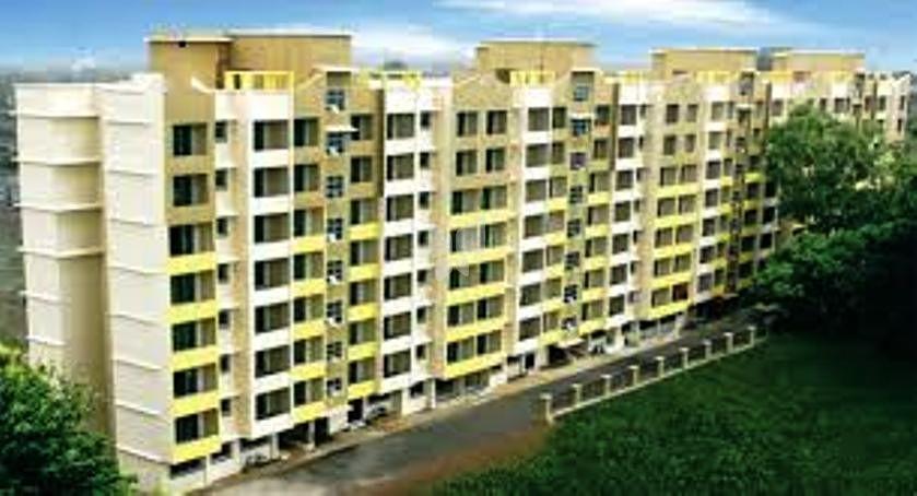 Panvelkar Homes II - Elevation Photo