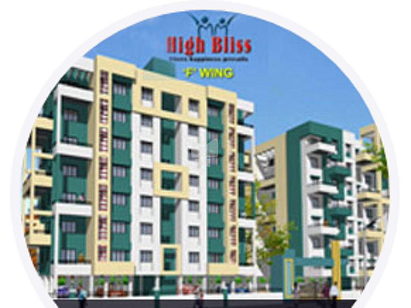 Ujwal High Bliss - Project Images