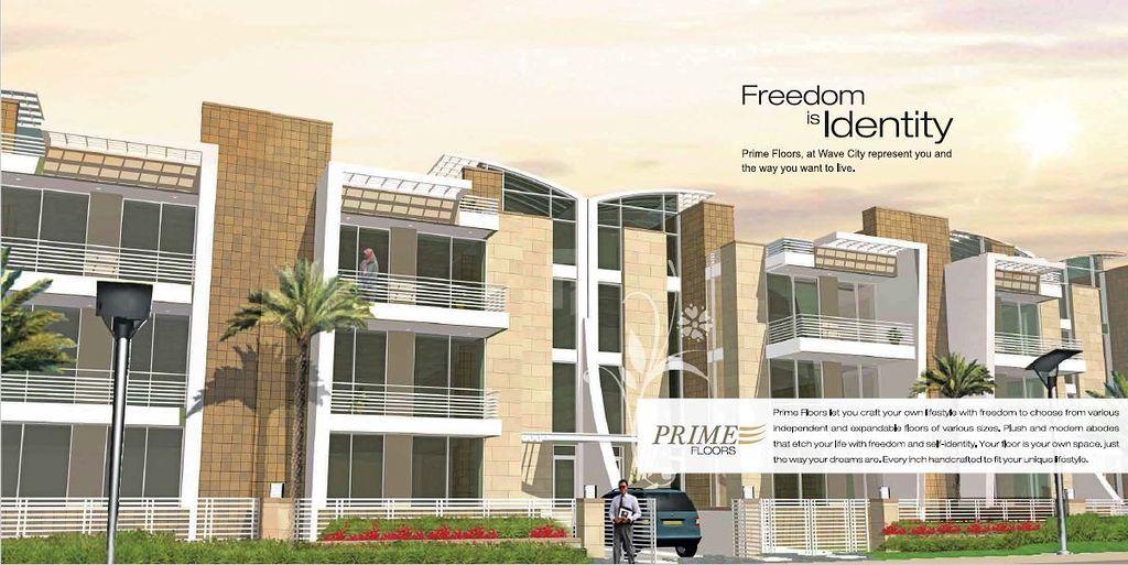Wave Prime Floors - Project Images