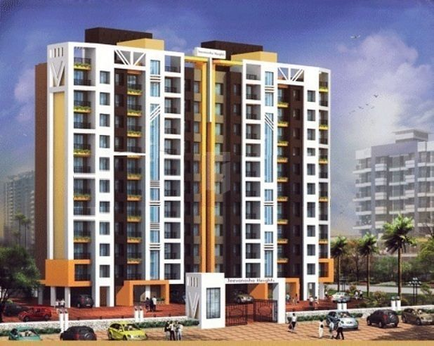 Jeevanasha Heights - Project Images