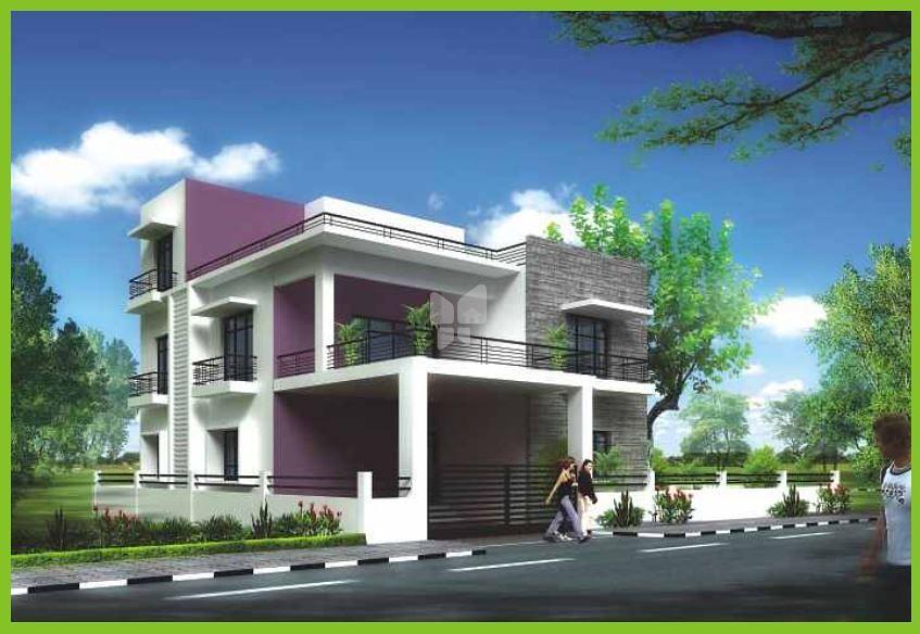 Zonah Pristine Homes - Elevation Photo