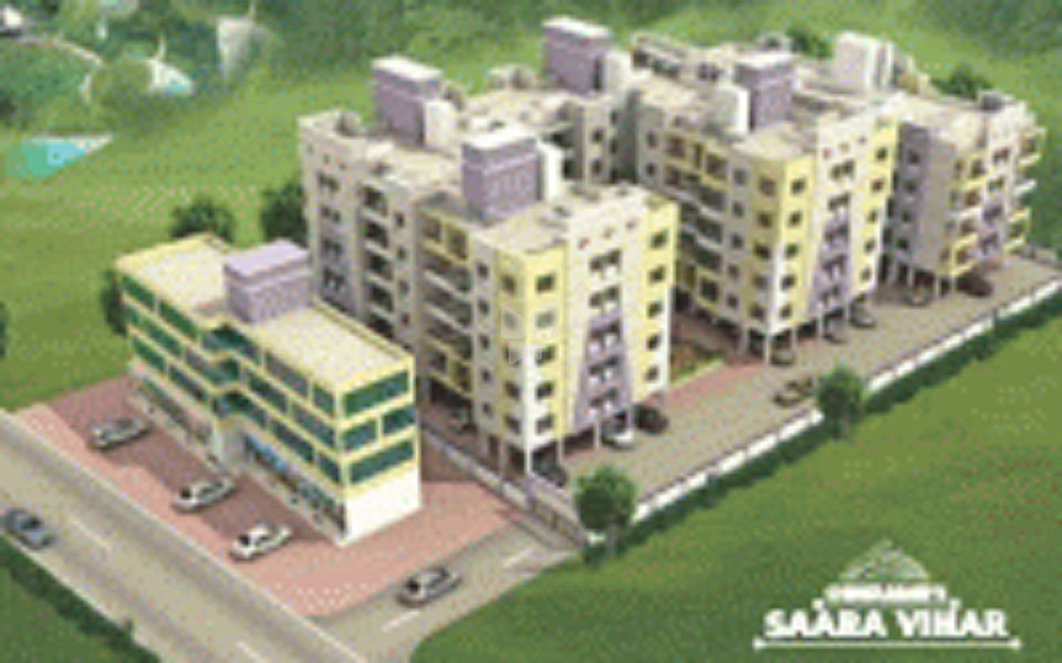 Chintamani Saara Vihar - Project Images