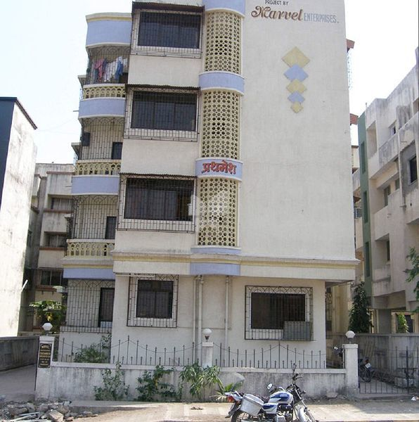 Marvels Prathamesh - Elevation Photo