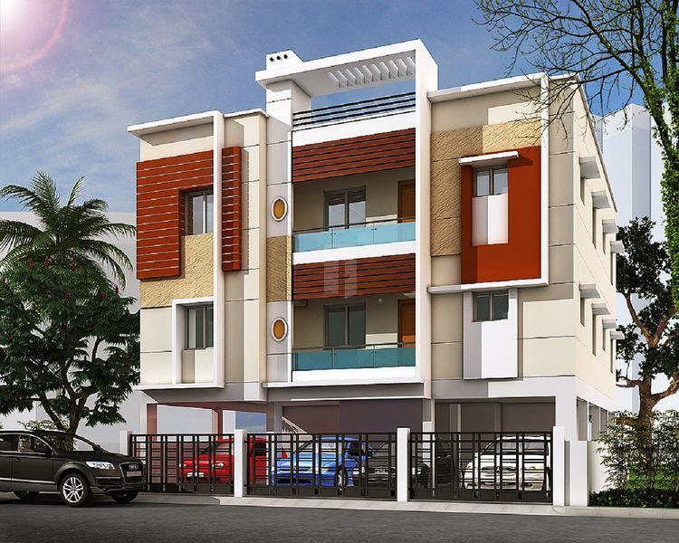 Sweet Sri Sai Kumaran Homes - Project Images