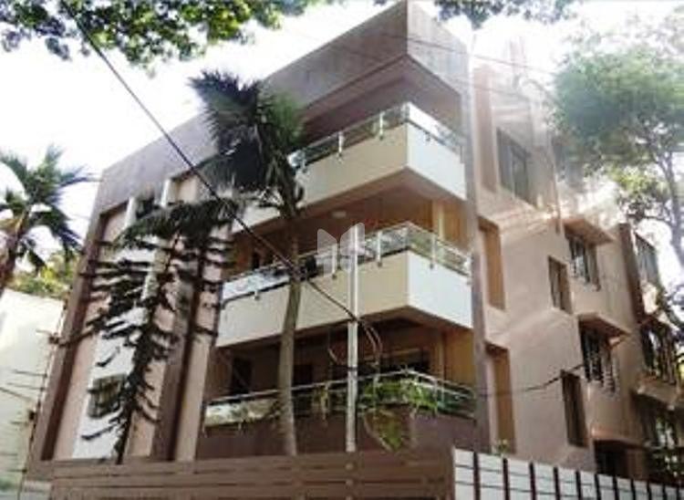 Gangotree Prathamesh - Elevation Photo