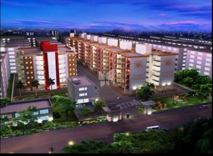 Surya Tower - Project Images