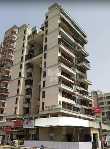 Rushi Bhoomi Avenue - Elevation Photo