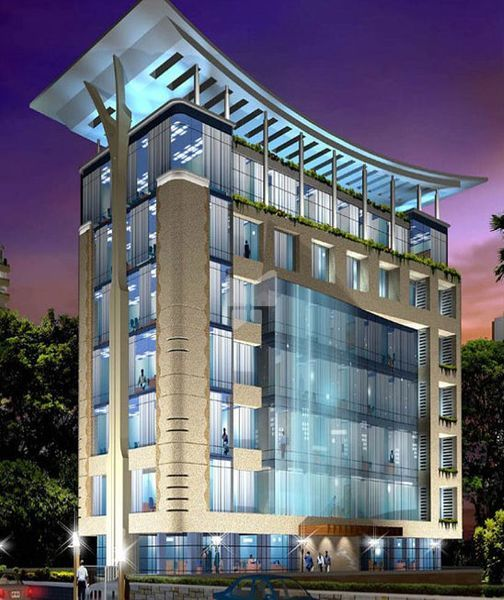 DLH Satya Dev - Project Images