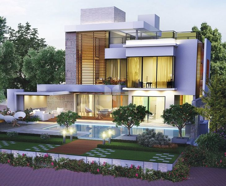 Kursija Luxuryscapes - Project Images