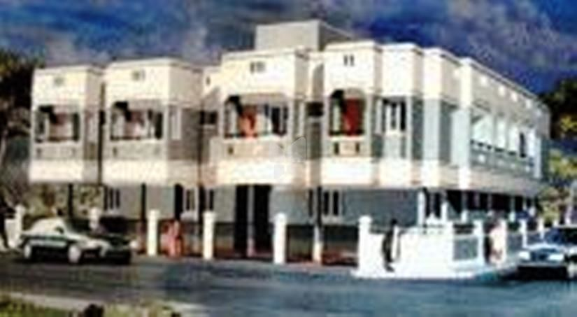 Dhurga Apartment - Elevation Photo