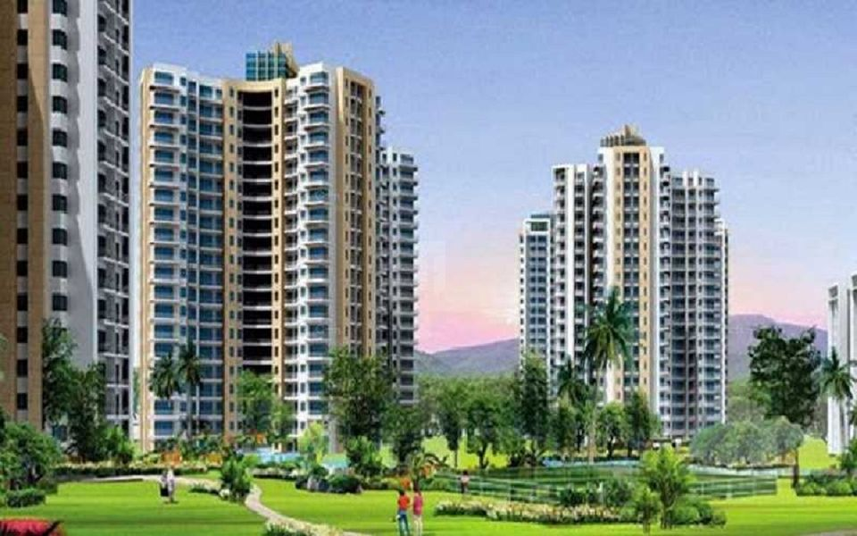 Sikka Kirat Greens - Project Images