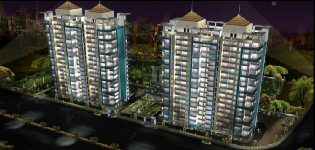 Shree Krupa Keshav Height Building C - Project Images