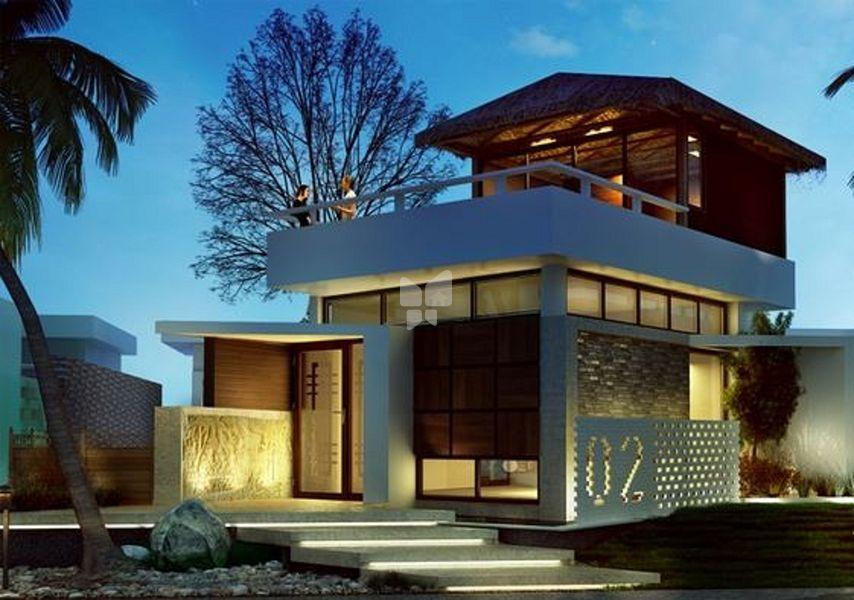 New Hi Tech La Beach - Project Images