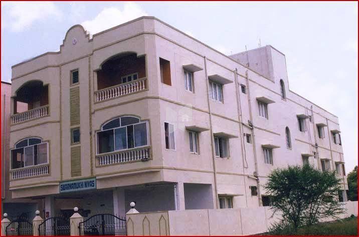 Nirmala Swarnamukhi Niwas - Elevation Photo