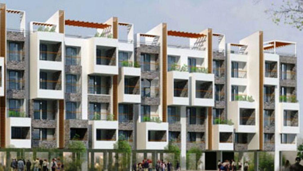 Aum Windsor Apartment - Project Images
