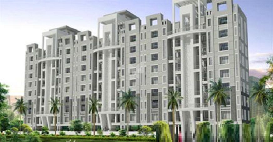 Ganga Queens Gate - Project Images