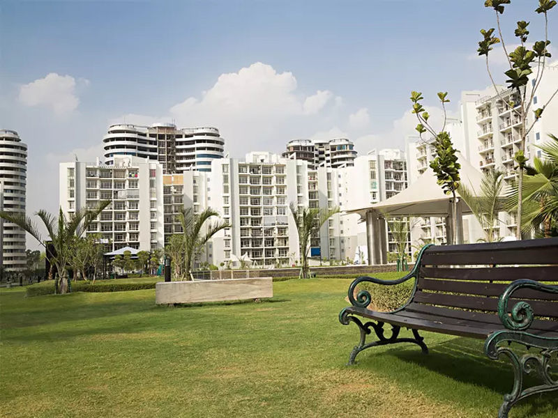 Aakar Aakriti Enclave - Project Images