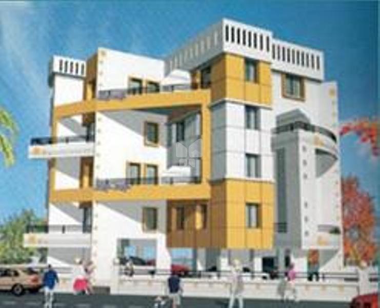Runwal Saakshi - Project Images