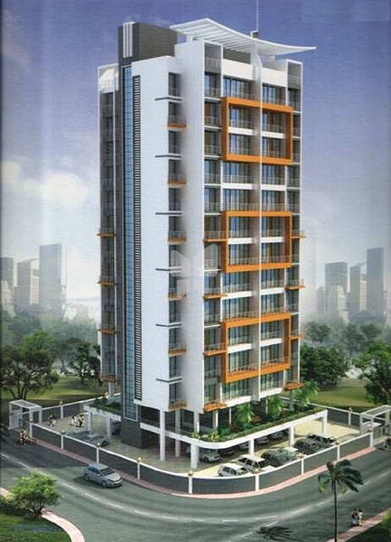 Harmony Anant Heights - Project Images