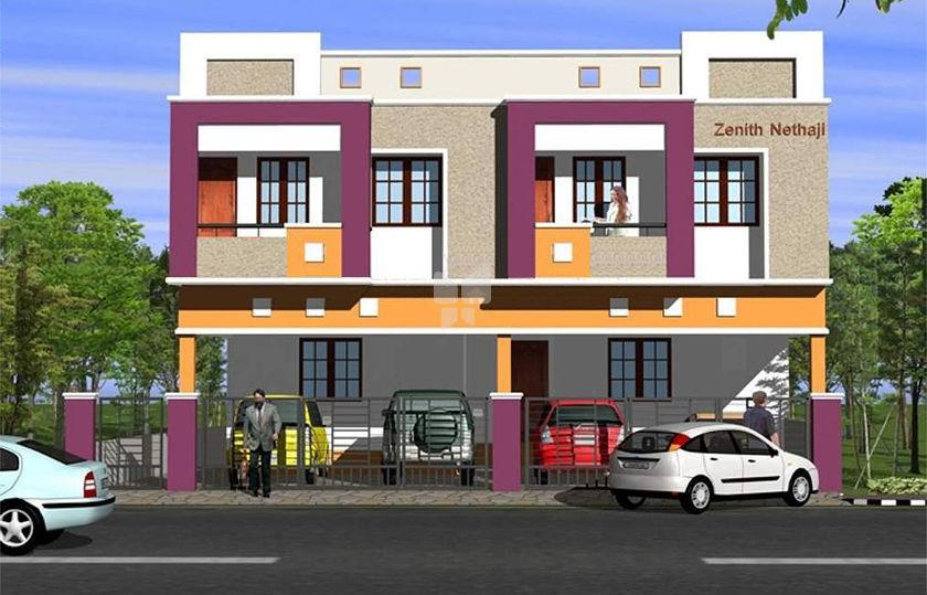 Zenith Nethaji - Project Images