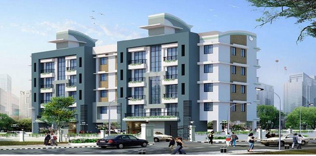 Bhavani Enclave Apartment - Project Images
