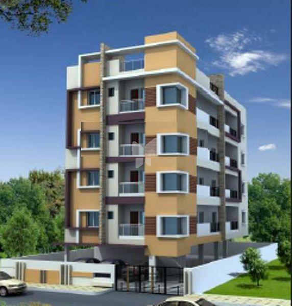 SV Vigneshwara Residency - Elevation Photo