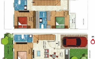 phoenix-serene-spaces-the-commune-villas-in-kelambakkam-floor-plan-2d-133q
