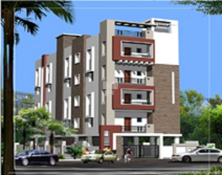 Maruthi Residency - Project Images