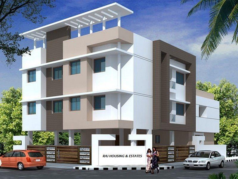 Raj Enclave In Poonamallee Chennai Price Floor Plans