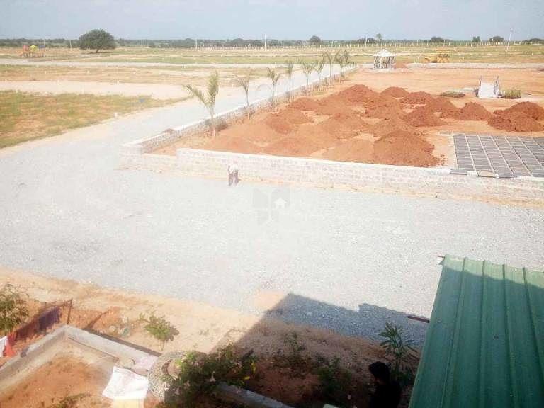 Kaku GMR Mahateja Hills - Project Images