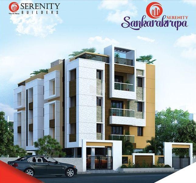 Serenity Sankarakrupa - Project Images