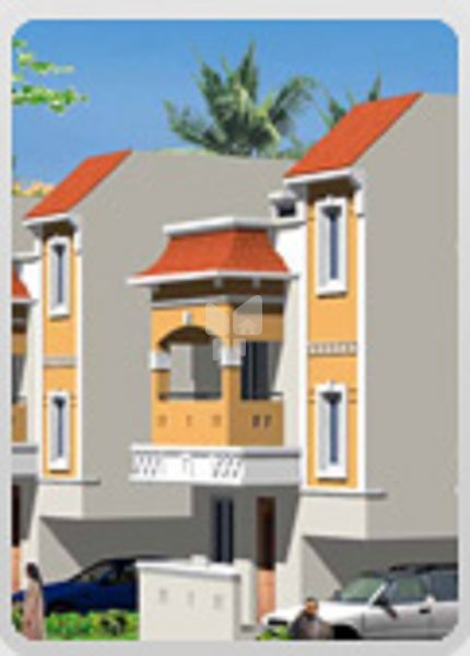 Maruthi Sindur Nest - Elevation Photo