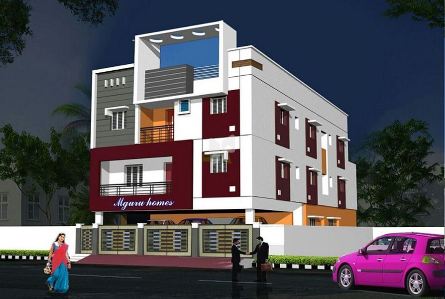 M Guru Homes - Project Images