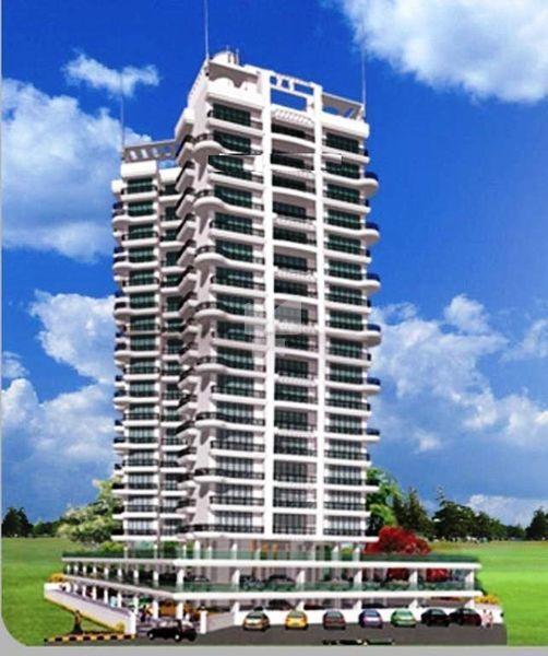Siddhi Grandeur - Elevation Photo