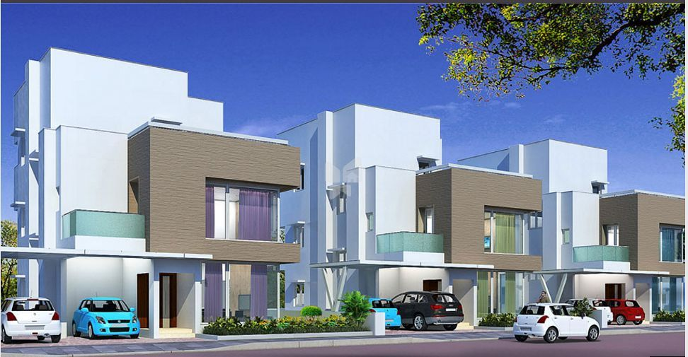 GVSPL Green County @ Rs 51.98 Lakhs in Peelamedu ...