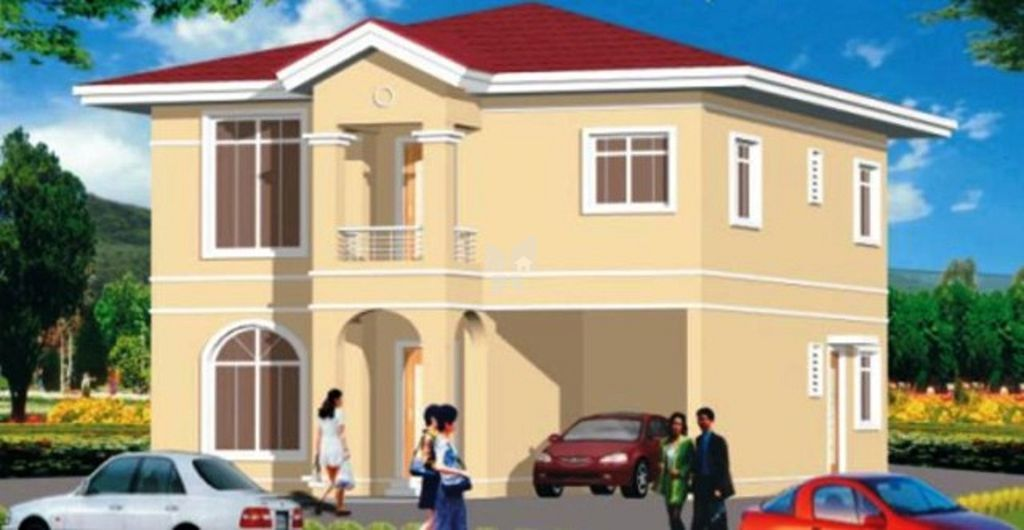 MMS Green Home Villas - Project Images