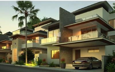 oorjita-istana-villas-in-gandipet-elevation-photo-fqm