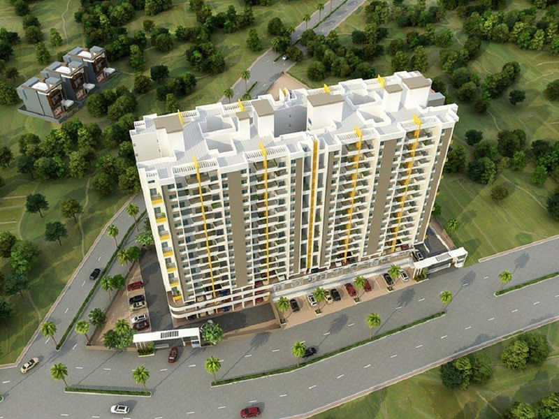 Siddhant Mount Brisa Phase II - Project Images