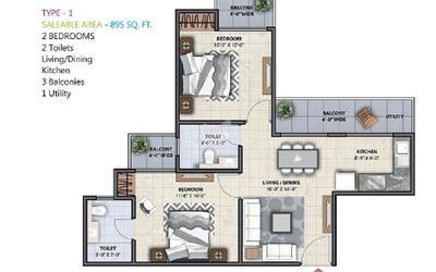 miglani-supercity-mayfair-residency-in-tech-zone-4-elevation-photo-1ken