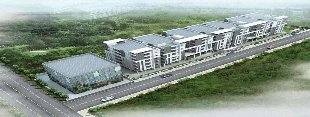 Sai Pragathi Transcons Avenue - Elevation Photo