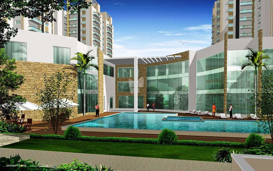 Jain S Carlton Creek In Gachibowli Hyderabad Price
